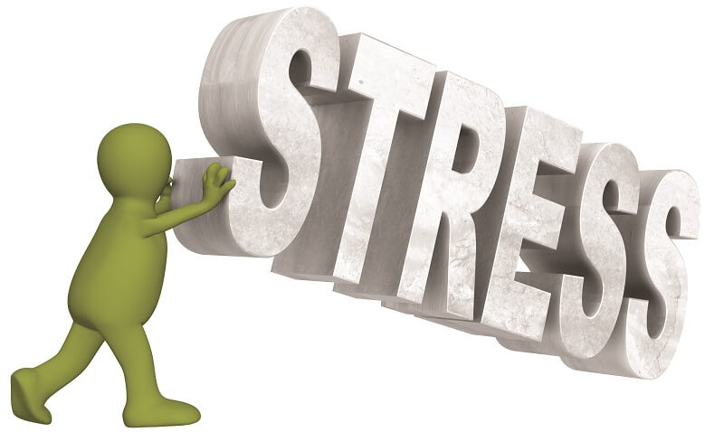 The A to Z of managing stress..